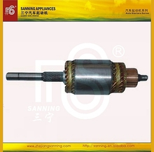 Auto Starter parts 12V Starter Armature IM222 Applicable To LUCAS M45G 607754 54247379 54292953 60251462 TIB108