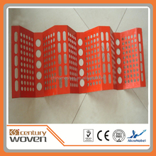 roof galvanized perforated metal