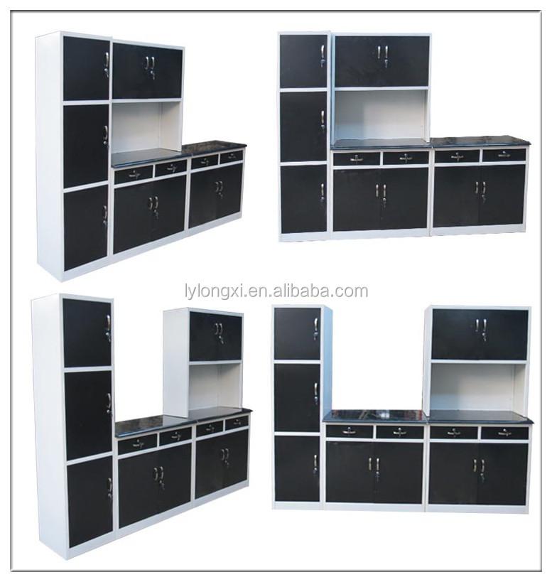 Designer cheap pantry cupboard aluminium laminate kitchen for Cheap kitchen cabinets gauteng