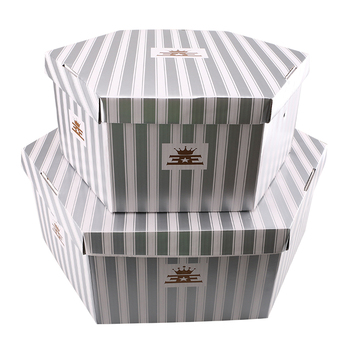 luxury extra large white cardboard hat boxes