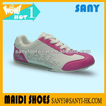 2013 Cheap Charming Flat Woman Plus Size Casual Shoes Sneaker Shoes No Brand