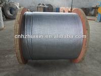 Stranded Galvanized Steel Wire for Stay Wire Application