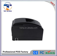 Auto Cutter Support 76mm Impact Dot Matrix Printer