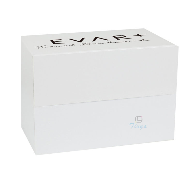 Gift box for power bank packages