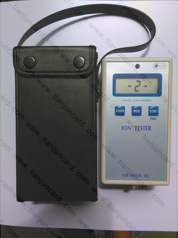 High Quality Solid Anion Tester Ion Tester COM 3010 Pro