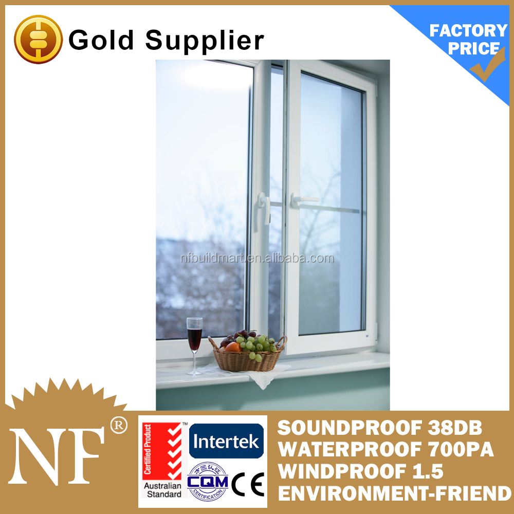windows pvc rehau