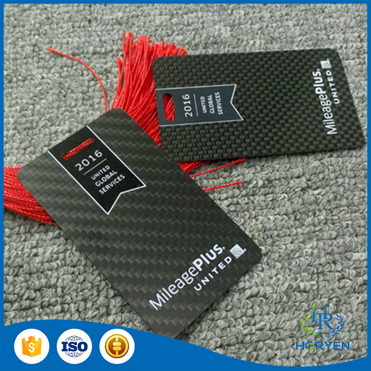 2017 hot style custom carbon fiber usb business card with cheapest price