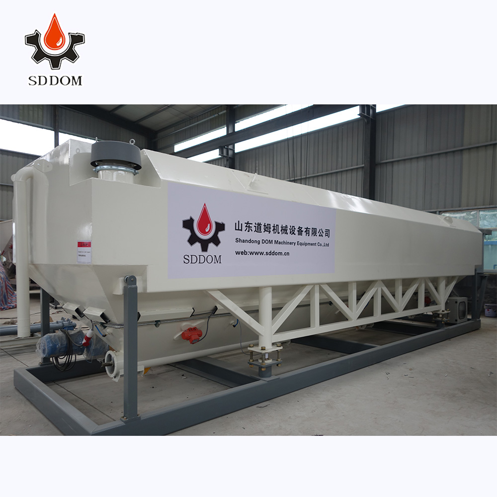 China bolted and horizontal type 35 ton cement silos for sale prices