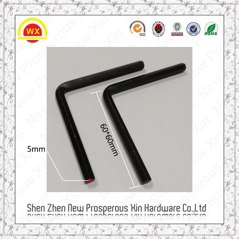 Hot sale wholesale square allen wrench