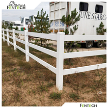 High Quality Fentech Cheap 3 Rail Goat & Sheep Panels