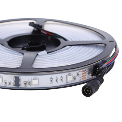 flexible and trimmable led strip light Epistar 5050 IP66 RGB led strip 3 years warranty 5v led strips led