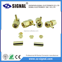 RF switch Female Male R/A SMA connectors