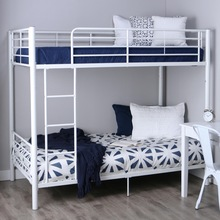 Latest Design Furniture very strong simple design cheap adult bunk bed