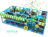 Top quality/new arrival/labyrinth indoor kids playground