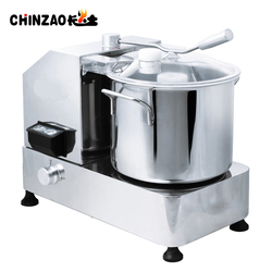 High Quality 950W Electric Fruit And Vegetable Cutter Machine For Sale