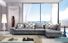 New model exquisite workmanship home furniture sofa set S017