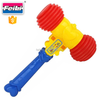 Factory directly selling toys hammer for kids party favors