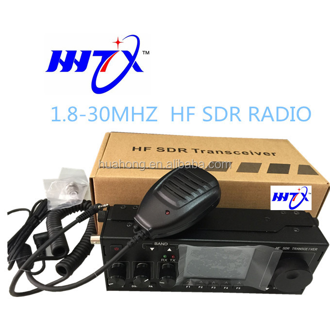 Cheap Military vehicle mounted 2.5-30mhz 27mhz HF CB ham mobile radio transceiver for car truck