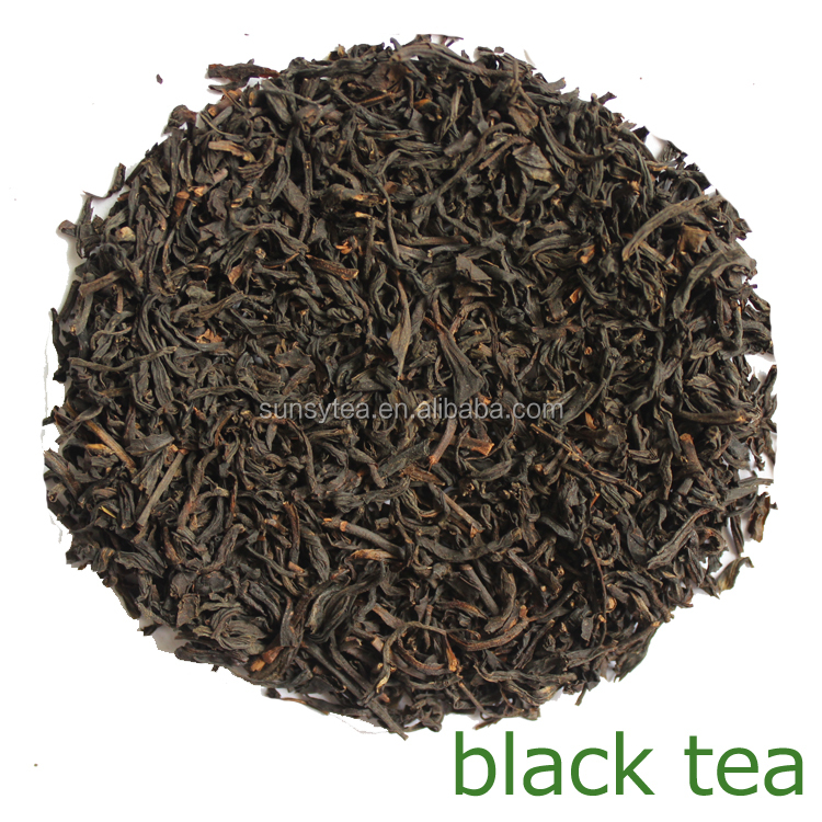 Great taste hot selling good reputation iranian black tea top grade