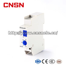 Staircase Time switch Mechanical Timer switch Din rail timer