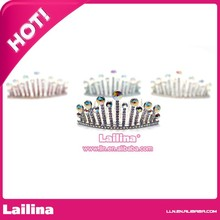 Wholesale Large Pageant Crowns And Tiaras
