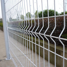 high quality cyclone wire fence price philippines