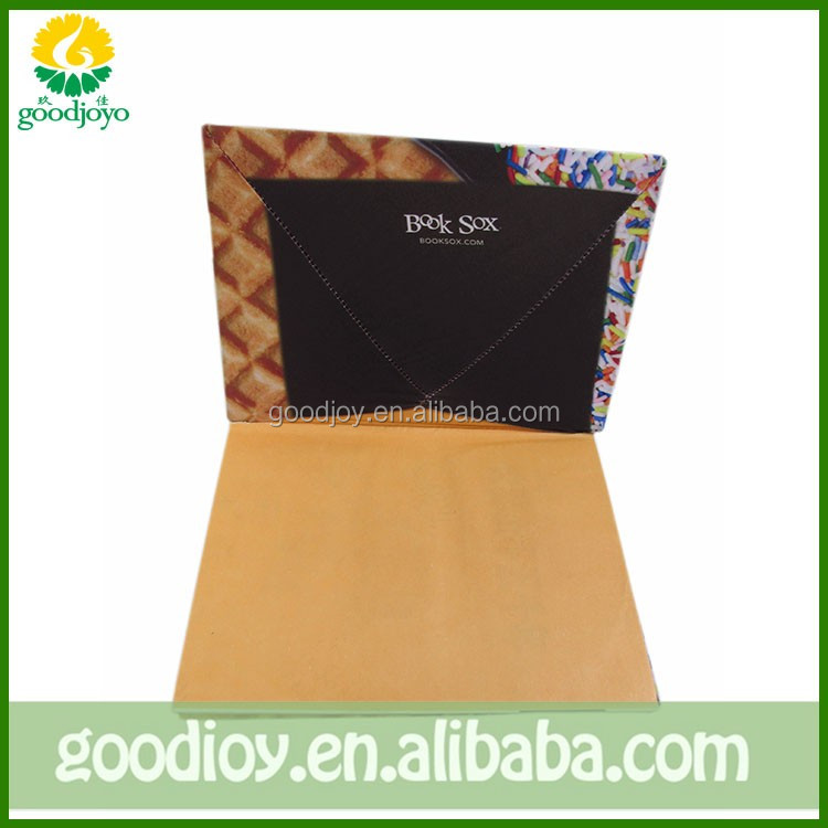 good quality stretchable book cover