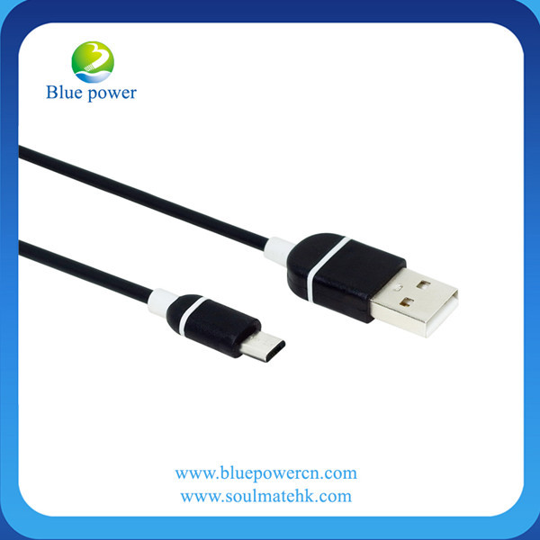 2015 MFI Certified Factory wholesale Micro USB Data Cable For micro 5pin USB Cable