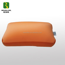 Microbead Filling Seat Lumbar Cushion Support Back Pillow