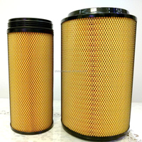 Auto Filter Heavy Truck HEPA Air Filter K2850 for Dongfeng FAW FOTON AUMAN JAC