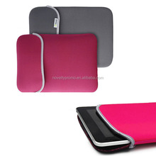 Factory Price Cheap Promotional Neoprene Laptop Sleeve