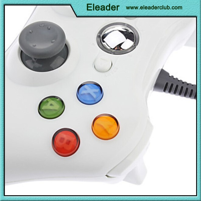 for Microsoft Xbox 360 Controller for Windows, with wire