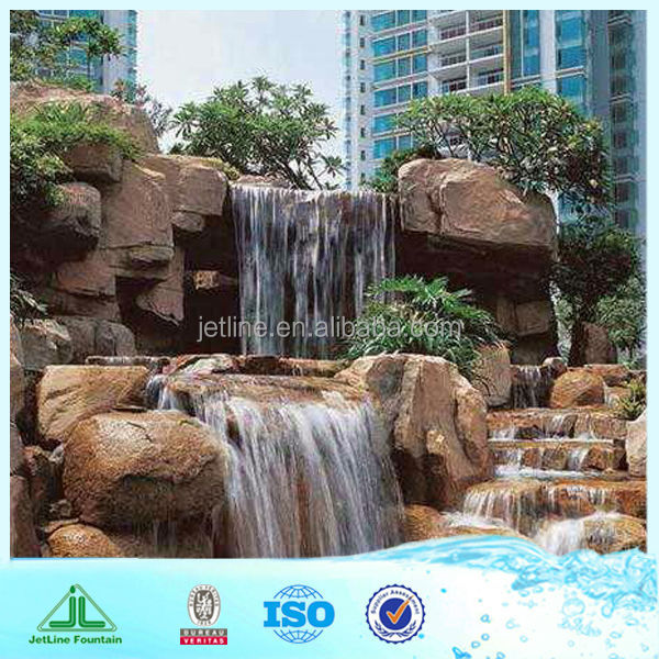 High quality stone fountain, indoor or outdoor, stone optional
