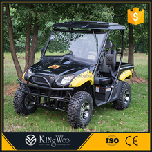 EEC electric atv 5000w off road buggy