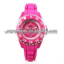 alloy case silicone japan movt mini miniature watch