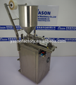Factory price water pouch honey sauce sugar liquid coffee bean packing machine price in india