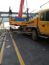 new arrival 2013 Year truck crane sany 55t STC550H Model excellent working condition truck crane 100T