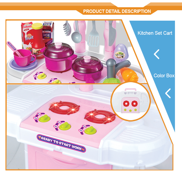 Kids play games new kitchen products for 2015
