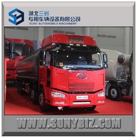 GOOD QUALITY fuel tank truck oil truck for sale oil delivery truck fuel transportation vehicle
