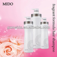 MIDO bulk natural wholesale best shampoo for fine hair