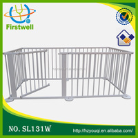 New supplier pet cage dog outdoor playpens/baby wooden playpen