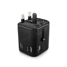 Wholesale usb charger can charge phone, Android mobile phone, tablet, digital camera, smartphone, MP3, GPS, etc.