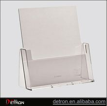 Wholesale acrylic table file rack