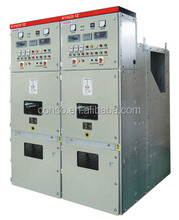 6.6kv 11kv 33kv medium voltage (mv) electrical gas insulated/sf6 ring main unit switchgear panel/gis switchgear