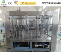 water bottle filling machine/plastic water bag filling sealing machine/drinking water filling machin