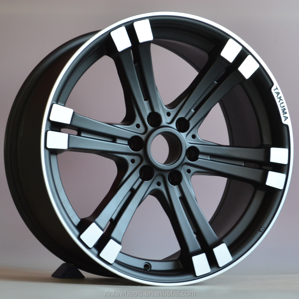 alloy wheels A76 18inch