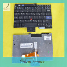 Brand New laptop keyboard for IBM Thinkpad T60 T61 Z60 R60 US layout