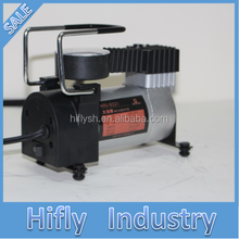 HF-580 DC12V Car air compressor Plastic Air Compressor (CE Certificate)