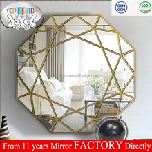 TOP MIRROR JSJ-0417A Hot Sale Modern decorative venetian wall mirror home decor