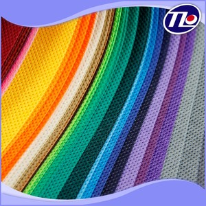 100% medical waterproof pp non woven fabric Manufacturer